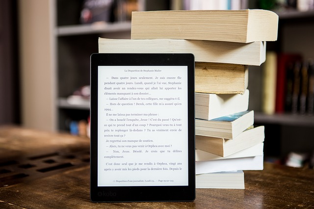 Kobo is popular in South Africa